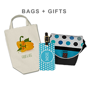 Bags and Luggage Tags